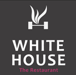 White House Restaurant - logo